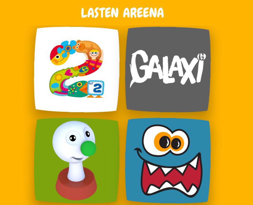 ilmaiset lasten pelit 1001 Ulvila