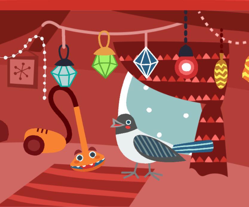 pikku kakkosen joulukalenteri 2018 Pikku Kakkonen tarjoaa digitaalisen joulukalenterin pikku kakkosen joulukalenteri 2018