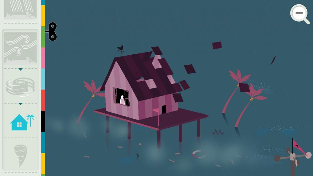 Tinybopin sää
