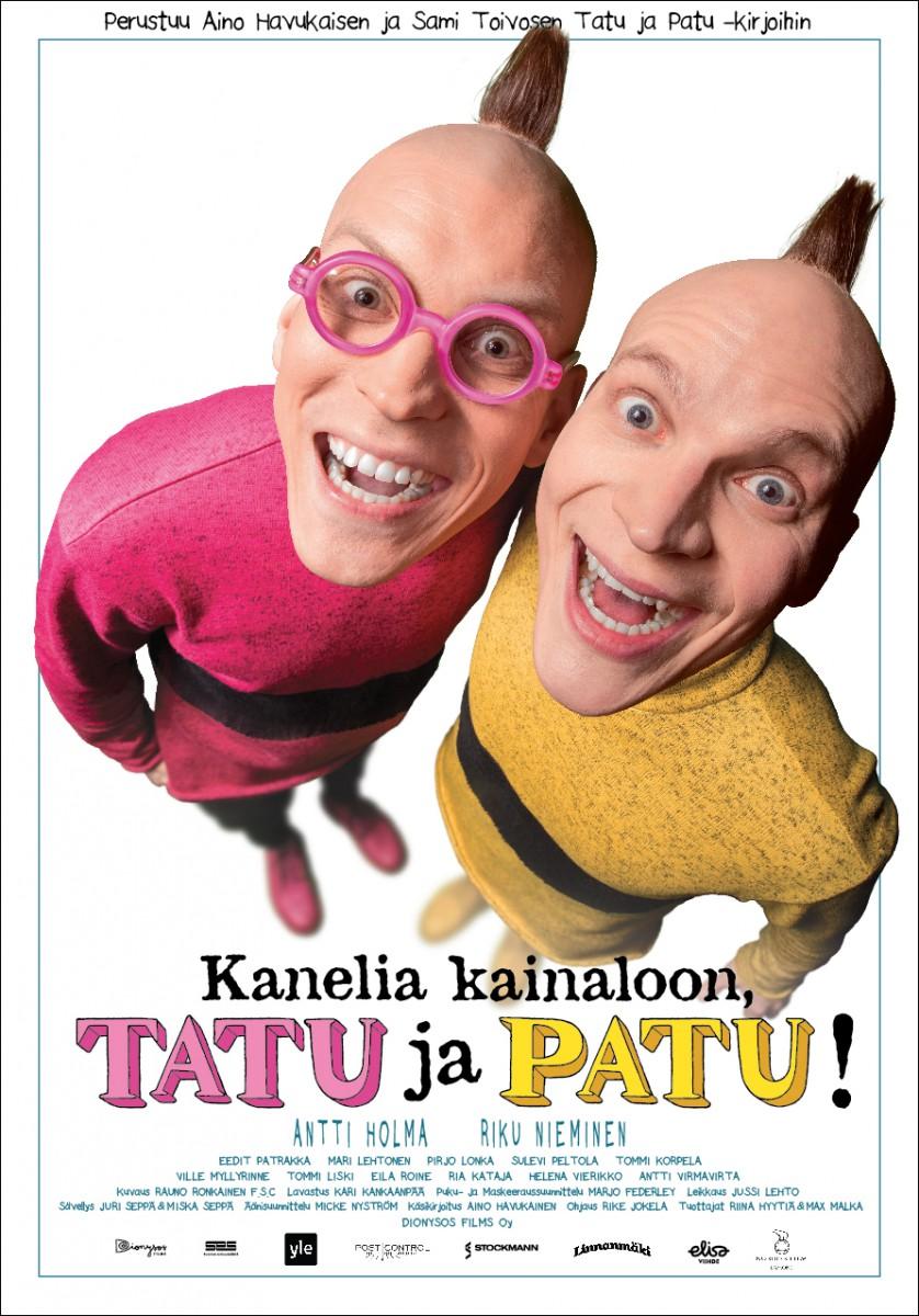 Tatu Ja Patu Teatteri