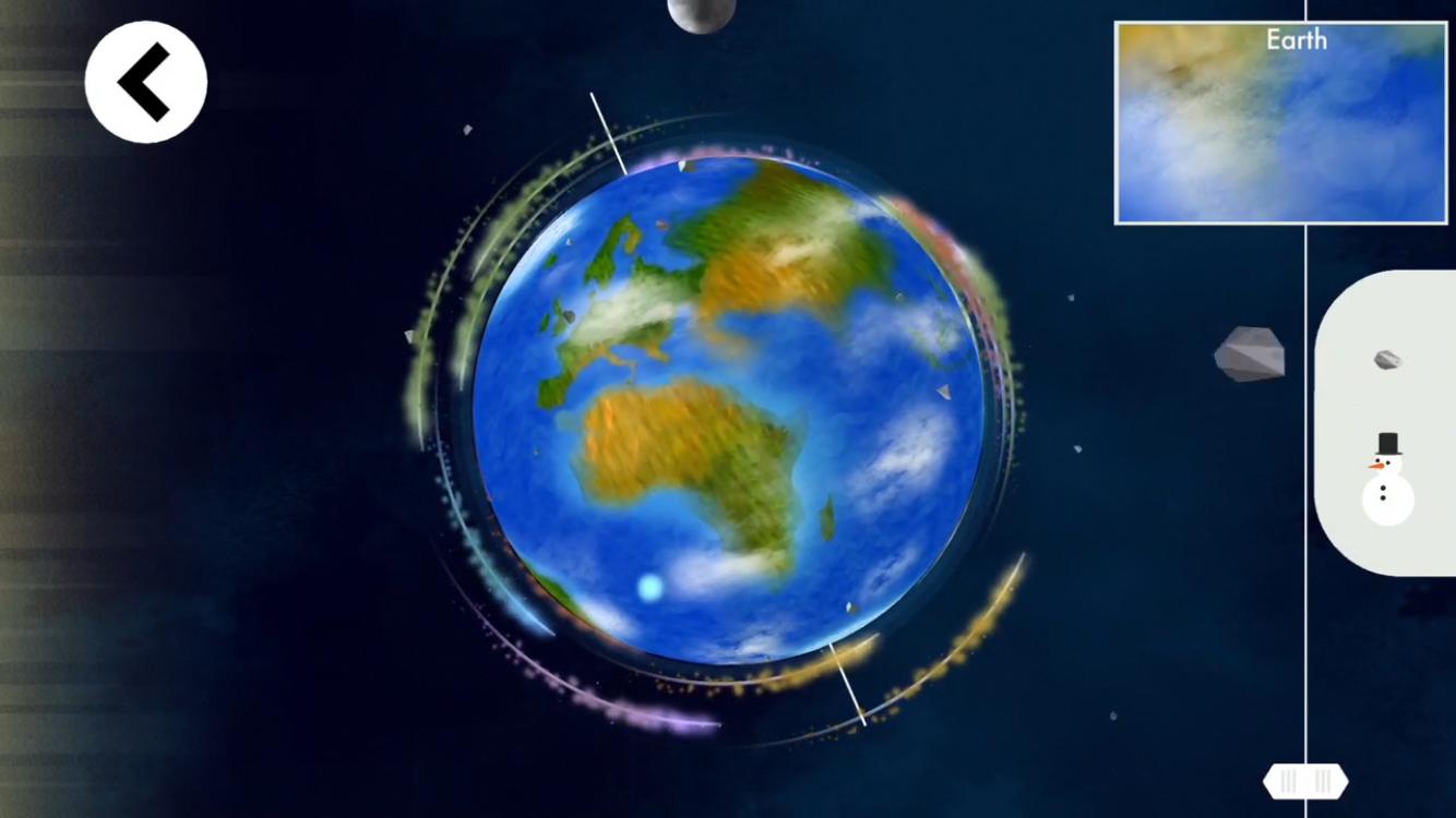 Tinybopin aurinkokunta
