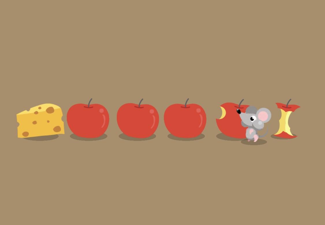 Mouse Timer ajastin