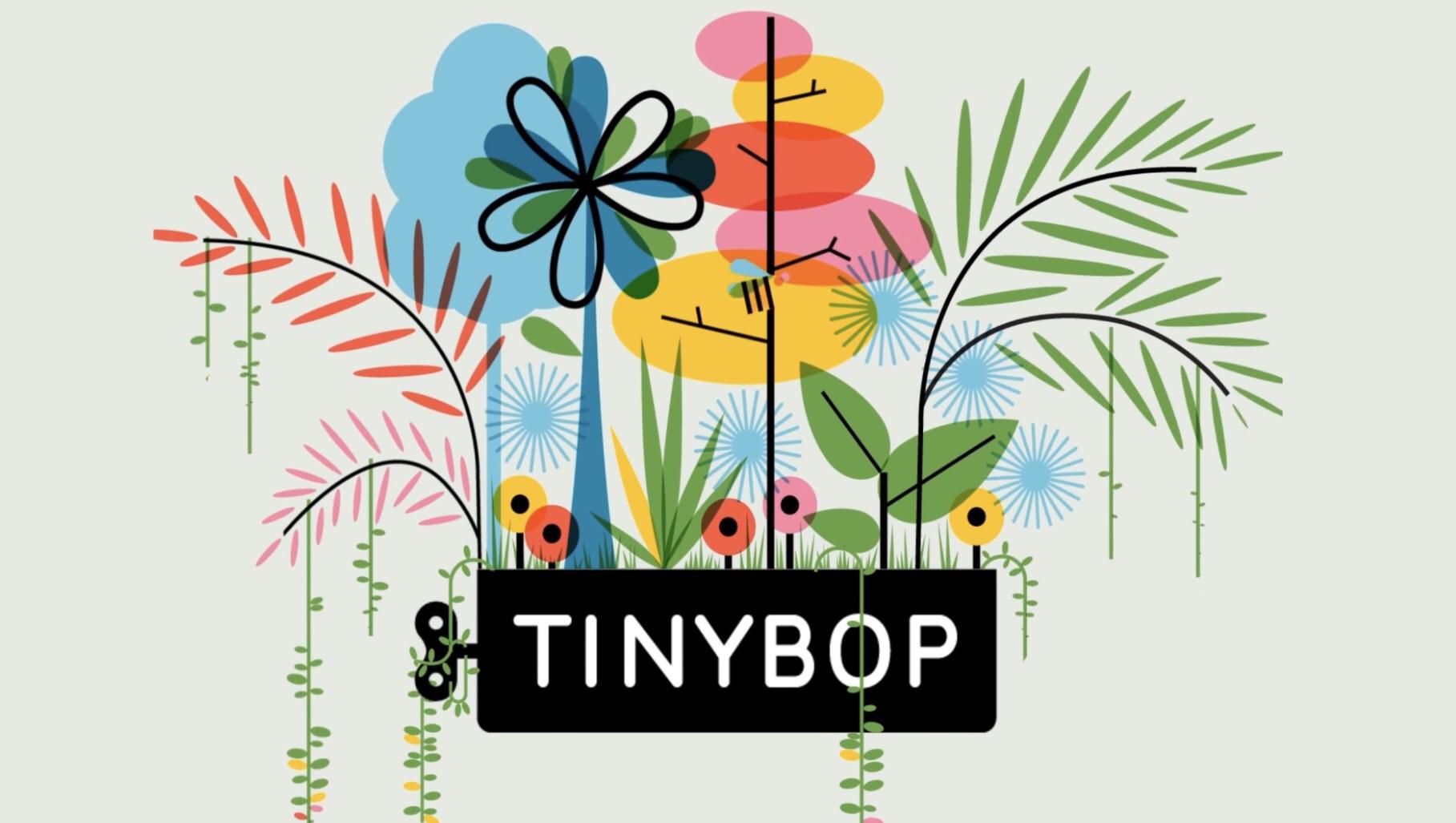 Tinybopin kasvit