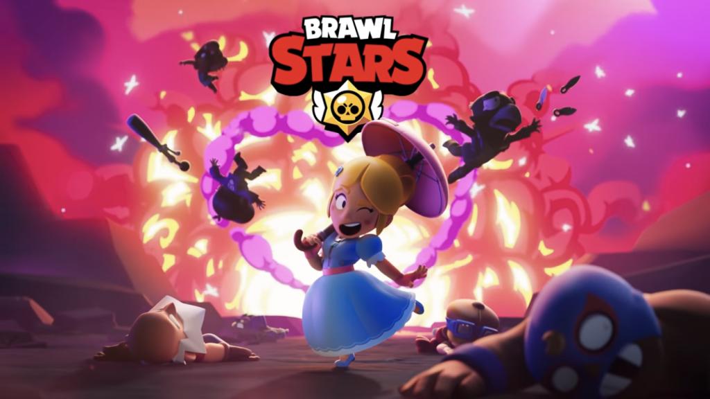 Brawl stars ikäraja 7-10