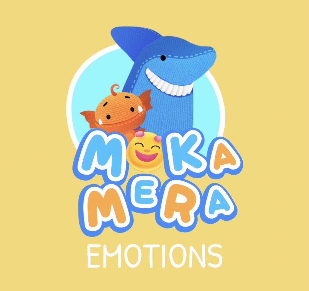 Moka Mera Emotions