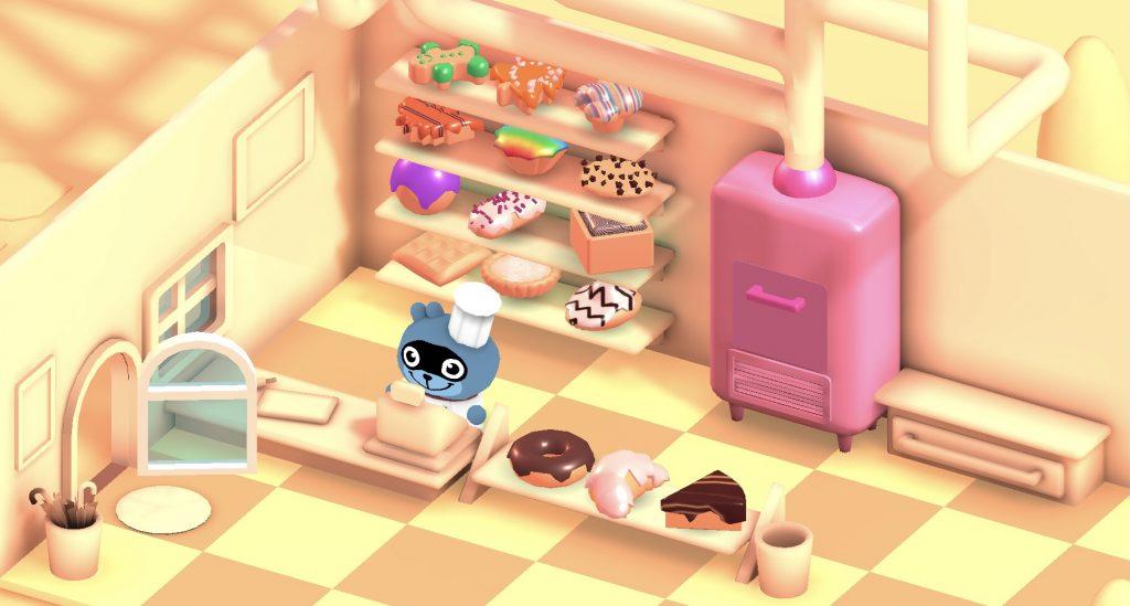 Pango Bakery